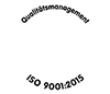 Qualitätsmanagement IS09001